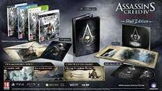 Assassin's Creed IV : Black Flag - édition collector sur Xbox One