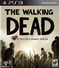 The Walking Dead Episode 1 gratuit sur PS3 et grosses promotions