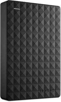 "Disque dur externe 2.5"" Seagate Expansion Portable 2015 USB 3.0 - 3 To"