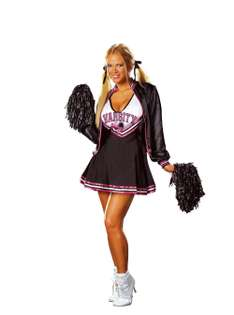 Costume Dreamgirl Pompom Girl - Taille M