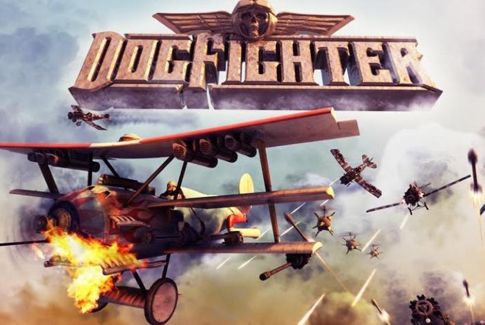 DogFighter gratuit sur PC (Dématérialisé - Steam)