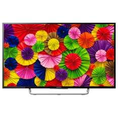"TV 48"" Sony  KDL48W705C - Full HD - 4 Hdmi"