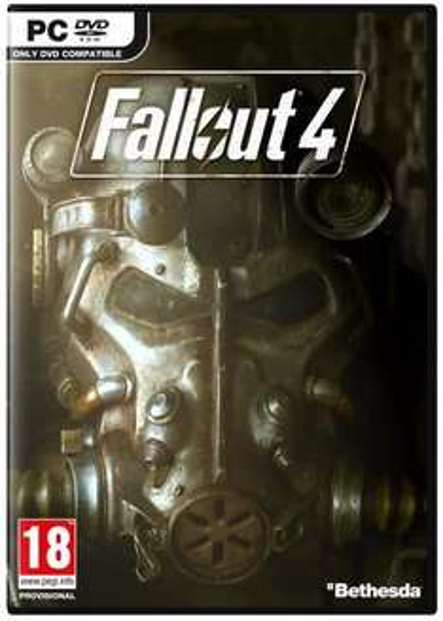 1 jeu PC acheté parmi une sélection de jeux =  1 casque Mad Catz à 20€ - Ex : Jeu  Fallout 4 + Casque Mad Catz