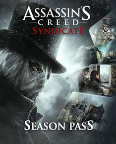 Season pass Assassin's Creed Syndicate