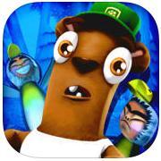 Sélection d'appli iOS gratuites - Ex : Jeu Rollabear gratuit (au lieu de 0.99€)