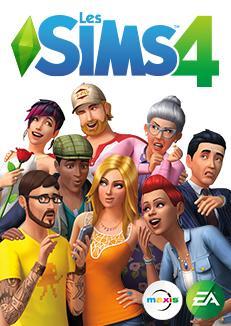 Soldes d'hiver jeux PC - Ex : Jeu Les Sims 4 sur PC (Dématérialisé - Origin)