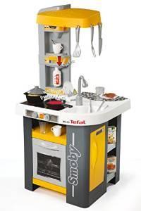 Cuisine Studio Smoby mini Tefal - 311000
