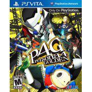 Persona 4 Golden sur PS Vita