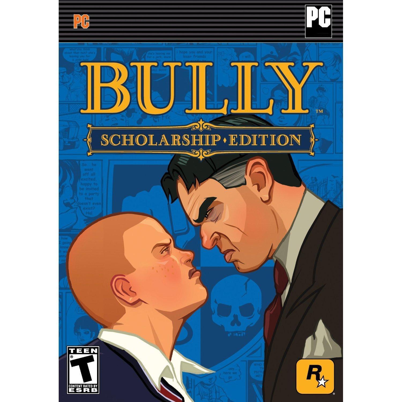 Jeu Bully: Scholarship (Dématérialisé - Steam)