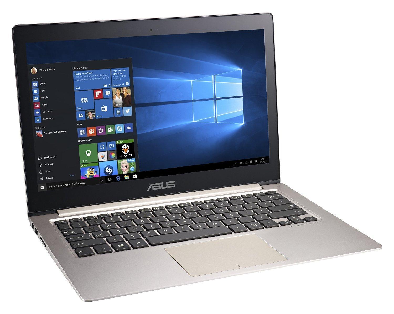 """PC Portable 13.3"""" Asus UX303LB-R4023T - Intel i5-5200U, 6 Go de Ram, 500 Go, Geforce 940M"""