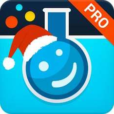 Application Pho.to Lab Pro sur Android