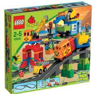 Mon Train de Luxe Duplo n° 10508