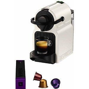 Remise sur une sélection de machines à café Nespresso - Ex: Machine à café Krups Inissia YY1530FD
