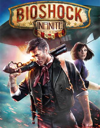 Jeux PC Dématérialisés Bioshock Infinite + Bioshock + XCOM: Enemy Unknown + 1 Jeu au choix