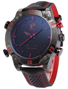Montre Homme Shark - Quartz