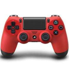 Manette Sony PlayStation 4 DualShock 4 - Magma Red