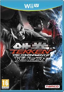 Jeux Wii U : Tekken Tag Tournament 2 ou Your Shape Fitness Evolved 2013