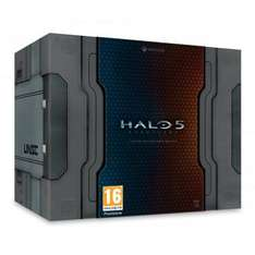 Halo 5 : Guardians Edition Collector Limitée + Tee-shirt Exclusif Halo Guardians offert