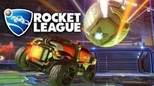 Rocket league (pack de 4 licences) sur PC