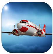 5 jeux iOS gratuits (valeur totale de 13.95€) - Ex : Flight Unlimited Las Vegas