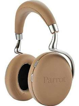 Casque bluetooth Parrot Zik 2.0 - Marron