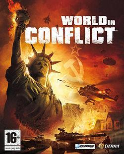 World in Conflict - Complete Edition (Dématérialisé)
