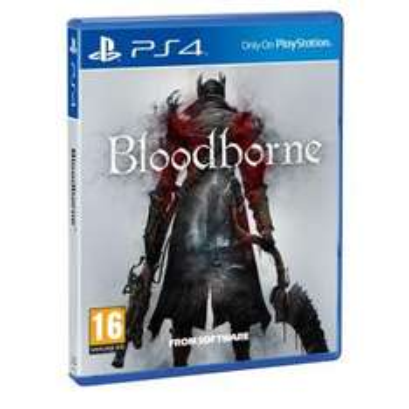 [Membres Premium] Bloodborne sur PS4