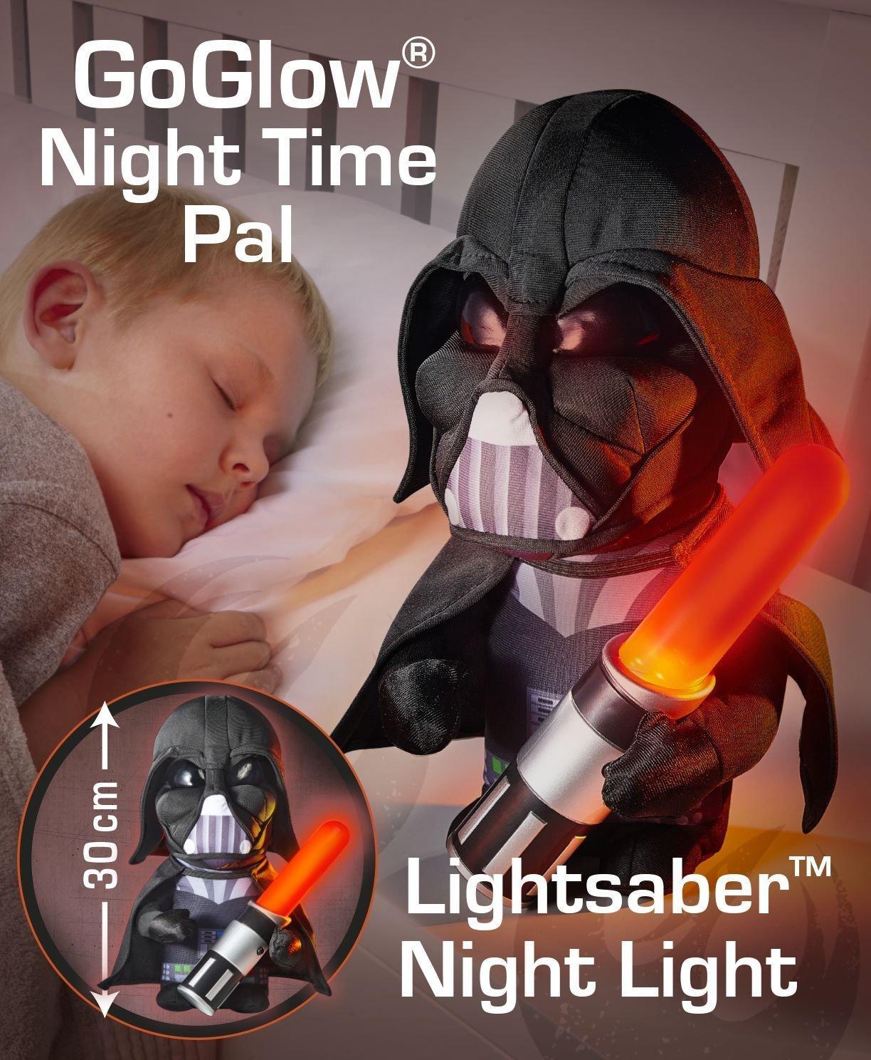 Veilleuse Star Wars GoGlow - Dark Vador