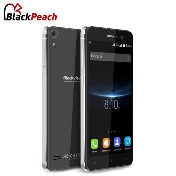 "Smartphone 5"" Blackview Omega Pro MTK6753 (IPS HD, Octa core, Android 5.1, 4G LTE, 3 Go RAM,16 Go ROM)"