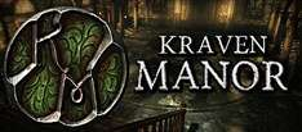Kraven Manor gratuit sur PC (Steam)