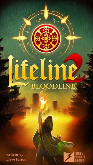 Lifeline 2 sur iOS