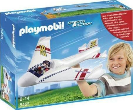 Planeur Turbo Playmobil n°5453