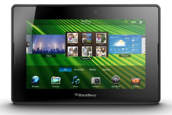Tablette Blackberry Playbook 7 64 Go