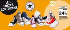 Converse All Star Adulte