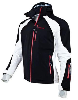 Veste de ski Rockshell Nebulus - Taille et Coloris au choix