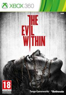 The Evil Within sur Xbox 360