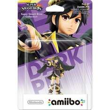 Sélection d'Amiibo en promotion - Ex : Amiibo Dark Pit