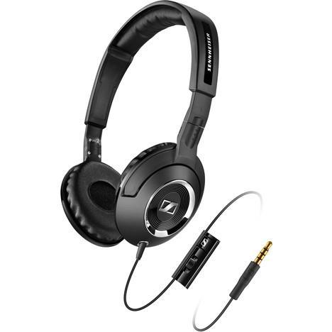 Casque audio Sennheiser HD219S - Noir