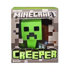 Figurine Creeper Minecraft 15 cm