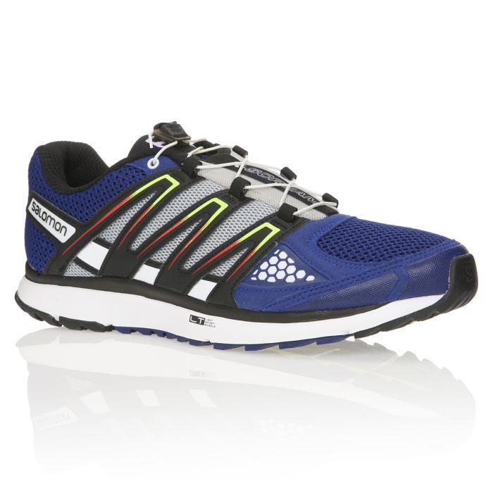 Chaussure de running salomon x-scream (Taille 45 et 44 2/3)