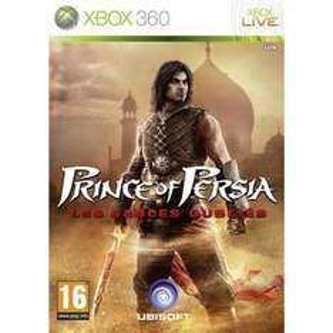 [XBOX 360] Fear 2 Project Origin 4.99€, Prince Of Persia Les Sables Oubliés