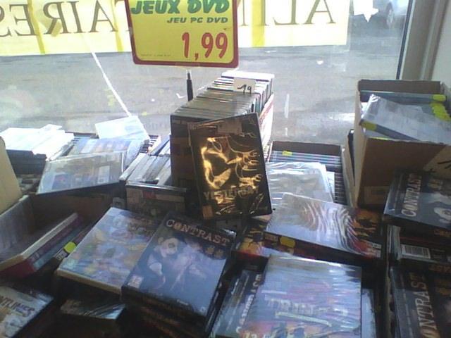 Sélection de jeux PC (Trine 2: Complete Collection, Contrast, etc)