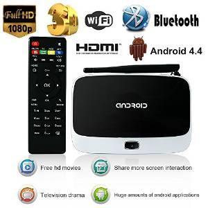 TV Box Android Yuntab HD 1080P - CPU RK3188T 1.4ghz - 2G Ram - 8G Rom - WiFi
