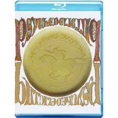 Psychedelic Pill. NEIL YOUNG [Blu-ray]