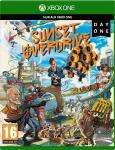 Jeu Sunset Overdrive sur Xbox One - Edition DayOne