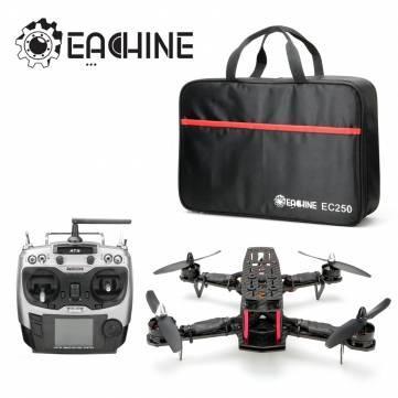 Drone Eachine EC250 avec émetteur RTF