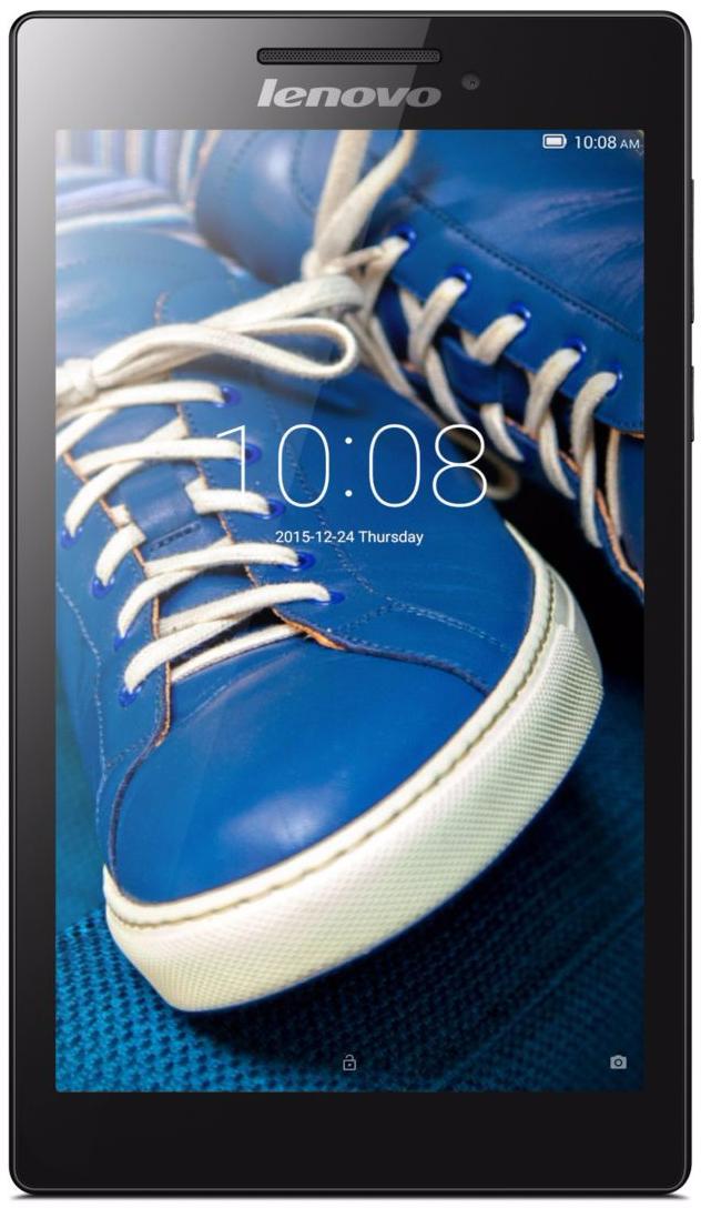Tablette Lenovo Tab A7-20 - 8Go (via ODR 20€)