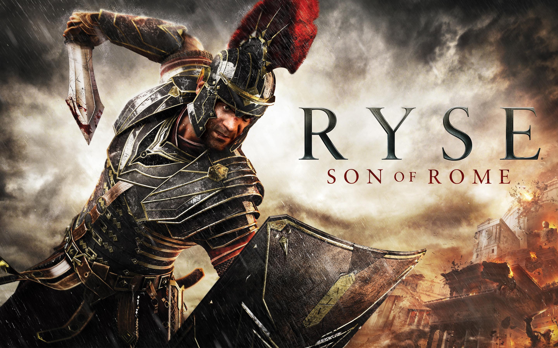 Jeu Ryse: Son of Rome sur PC (Steam - Dématerialisé)