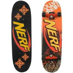 Skateboard Nerf Junior