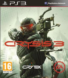 Tomb Raider PS3 à 31.25€, Dead Space 3 PS3 & XBOX 360 à 29.99€, Crysis 3 PS3